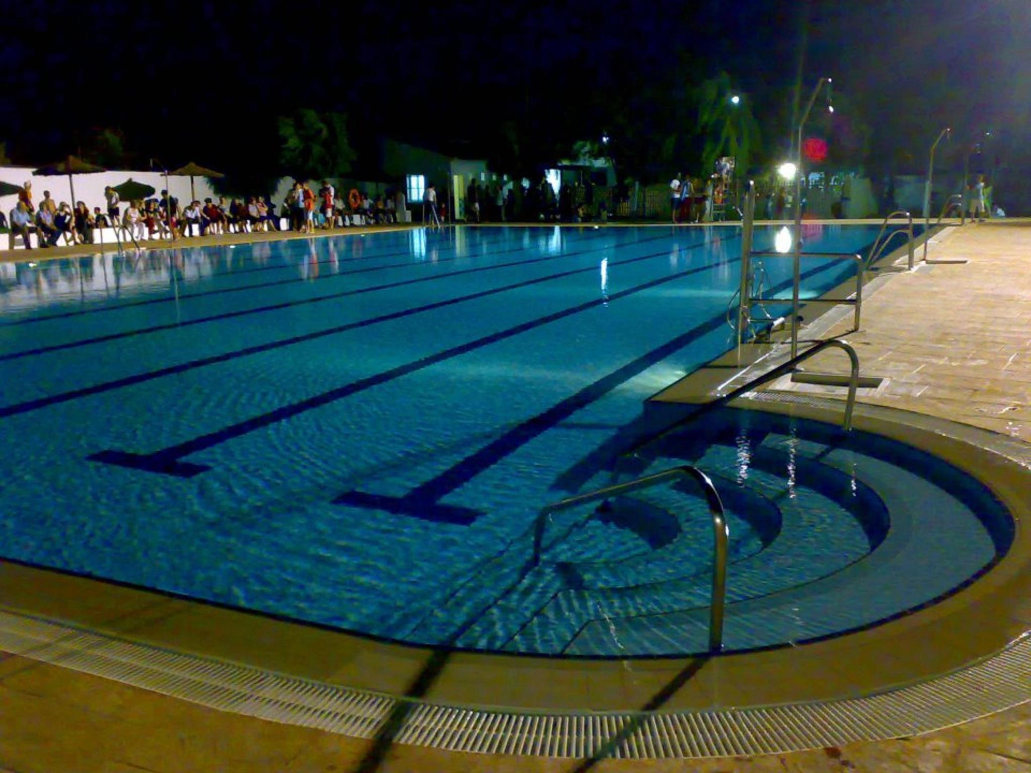 precios piscina municipal de almargen 2014