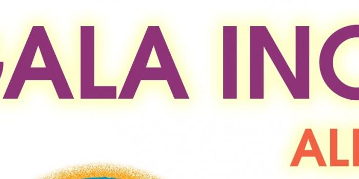 """GALA SOLIDARIA DE ALMARGEN 2014. PREMIADOS """"DESTACA 2014"""""""