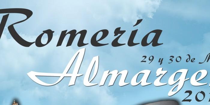 ROMERIA DE ALMARGEN 2015