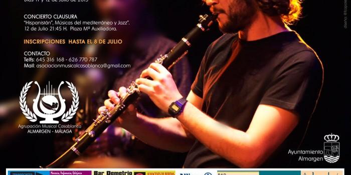 3º ENCUENTRO MUSICAL DE ALMARGEN