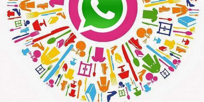 WICA (WhatsApp para impulsar el comercio de Almargen)