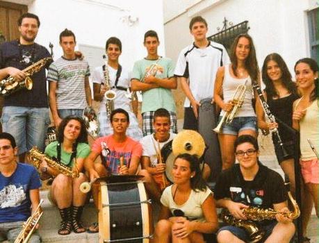 IV ENCUENTRO MUSICAL ALMARGEN 2016