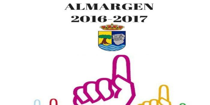 """PRESUPUESTOS PARTICIPATIVOS DE OBRAS """"ALMARGEN 2017"""" (plazo de presentación de propuestas)"""