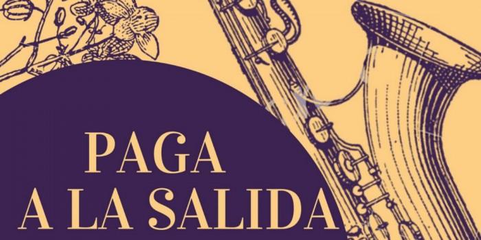 """PAGA A LA SALIDA """"ALMARGEN 2017"""""""
