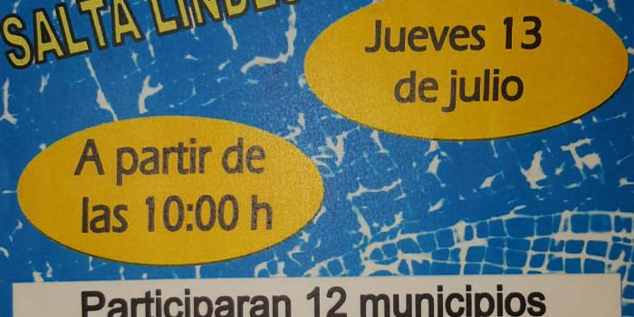 3º ENCUENTRO DE JÓVENES SALTA LINDES